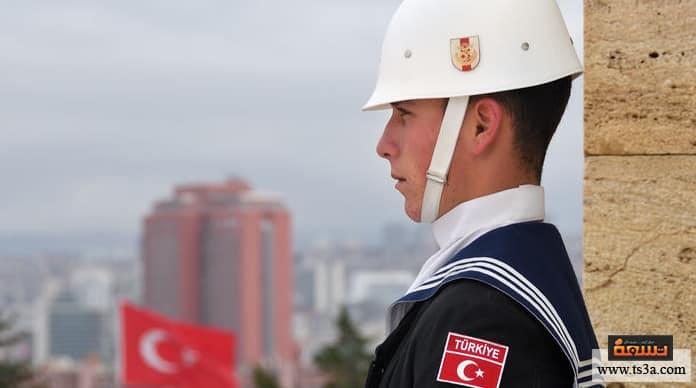 مصطفى كمال أتاتورك تغييرات أخرى في الدولة التركية