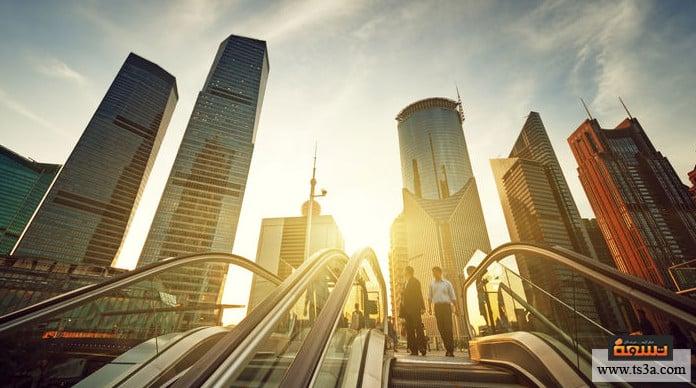 نهضة الصين نهضة الصين الحديثة