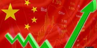 نهضة الصين