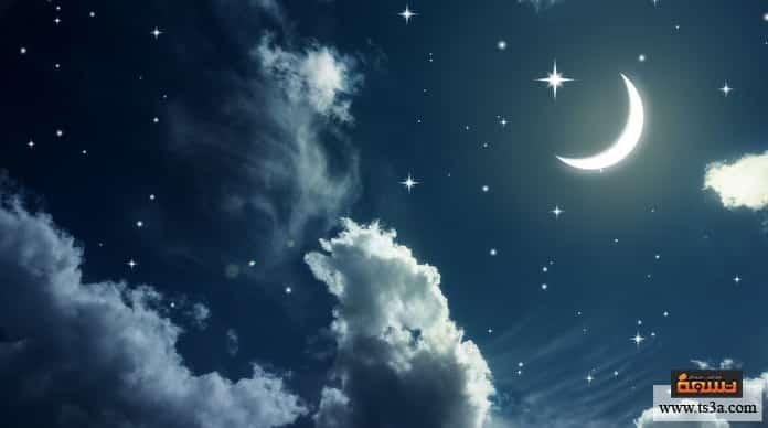 ولادة النجوم أنواع السحب الجزيئية