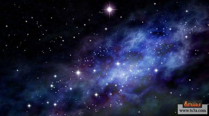 ولادة النجوم