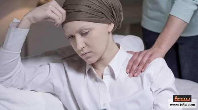 آلام العلاج الكيماوي الآثار الجانبية للعلاج الكيماوي؟