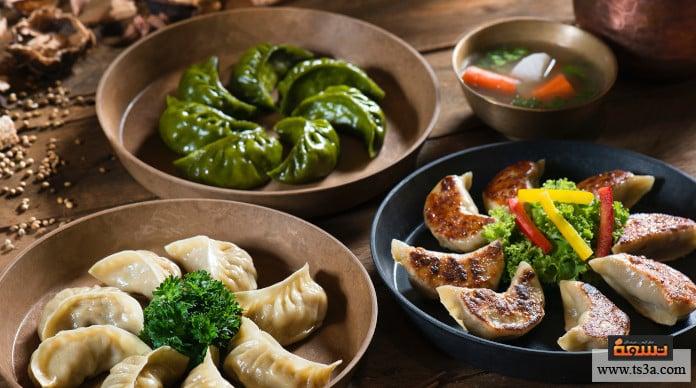 أطباق عيد الفطر أطباق عيد الفطر في تونس