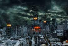 أفلام الكوارث