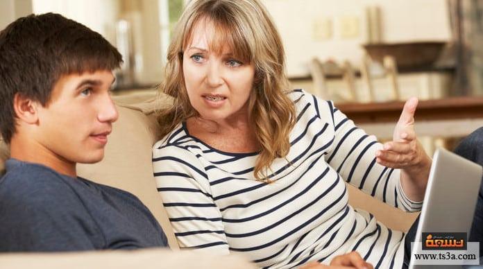 إحباط المراهقين كيف تتعامل مع إحباط المراهقين ؟