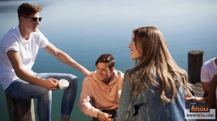 إيذاء المقربين إيذاء المقربين في العلاقات العاطفية