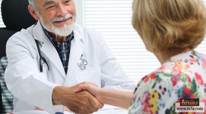 احتباس السوائل في الحملمتى ينبغي زيارة الطبيب؟