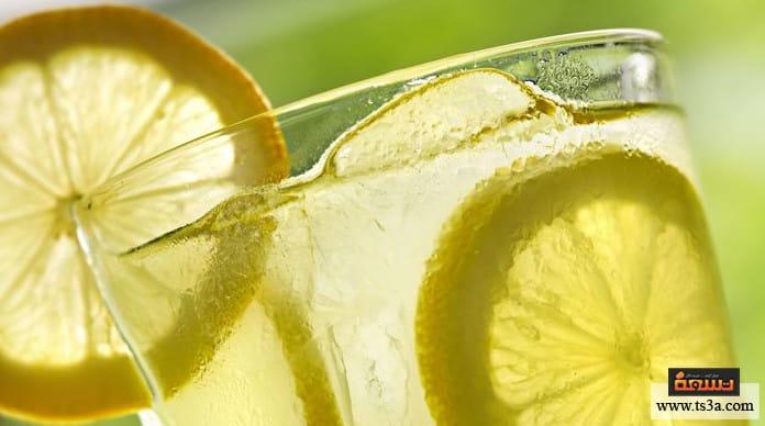 احتباس السوائل في الحمل مشروبات للتخلص من احتباس السوائل