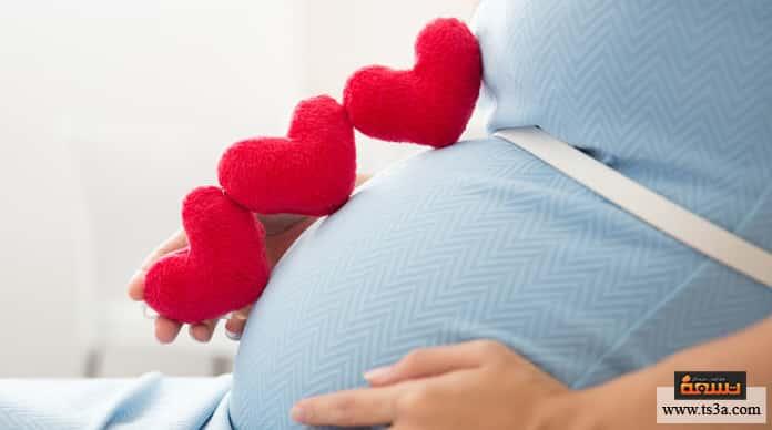 احتباس السوائل في الحمل
