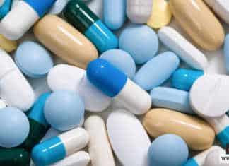 الأدوية القديمة
