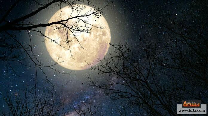 الأرض بدون قمر الأرض بدون قمر خالية من الحياة