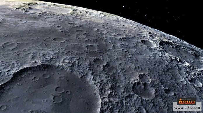 الأرض بدون قمر الأرض بدون قمر وبدون صفائح تكتوينة
