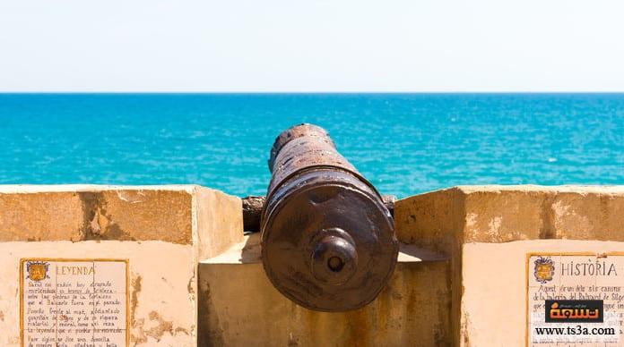 الحرب الأهلية الإسبانية تمهيد للحرب الأهلية الإسبانية؟