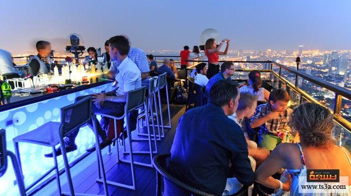 السياحة في بانكوك جدول السياحة في بانكوك للتسوق
