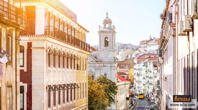 السياحة في لشبونة أفضل الفنادق في لشبونة
