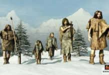 الطب في العصر الحجري