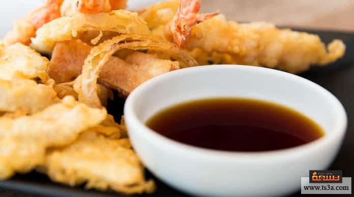 المطبخ الياباني معلومات عن المطبخ الياباني