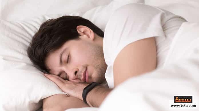 الموت أثناء النوم توقف التنفس أثناء النوم يسبب الموت أثناء النوم