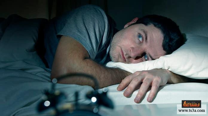 الموت أثناء النوم توقف القلب يسبب الموت المفاجئ أثناء النوم