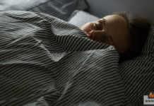 الموت أثناء النوم
