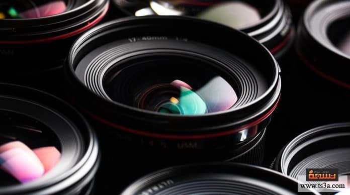 تأجير الكاميرات دراسة جدوى مشروع تأجير الكاميرات