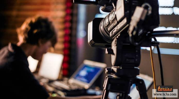 تأجير الكاميرات طرق التسويق لمشروع إيجار الكاميرات