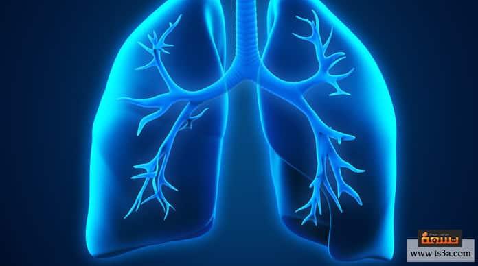 تجمع المياه في الرئة أعراض تجمع الماء في الرئة (الانصباب الجنبي)