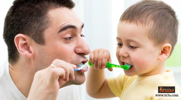 تعليم الطفل النظافة أدوات النظافة الشخصية للأطفال