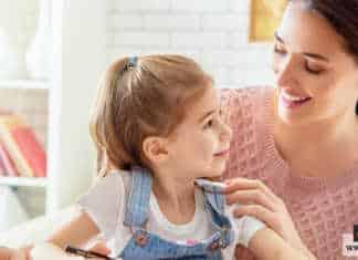 تعليم الطفل بالأفعال