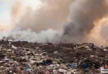 تلوث الهواء ومعدل الجرائم