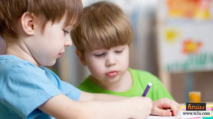 رعاية الأطفال كيف يُمكنك رعاية الأطفال؟