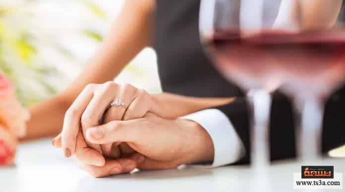 زواج الصالونات خطوات جواز الصالونات