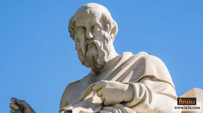 سقراط نبذة عن الفيلسوف سقراط