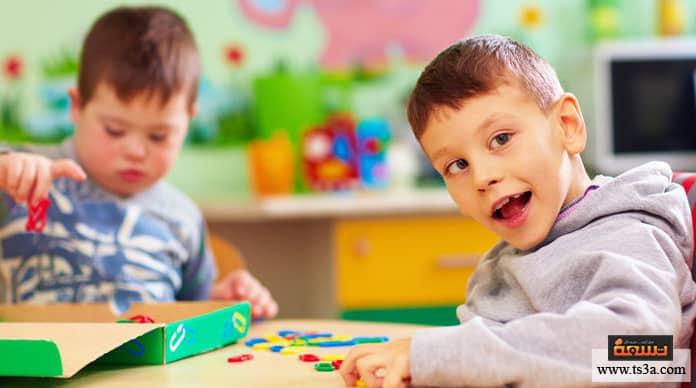 طفل الفقاعة متلازمة طفل الفقاعة