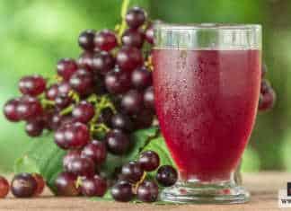 عصير العنب