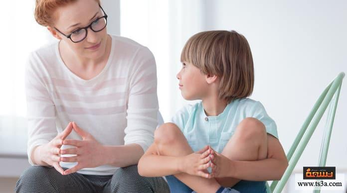 غيرة الأطفال على الأبوين مظاهر غيرة الأطفال على الأبوين