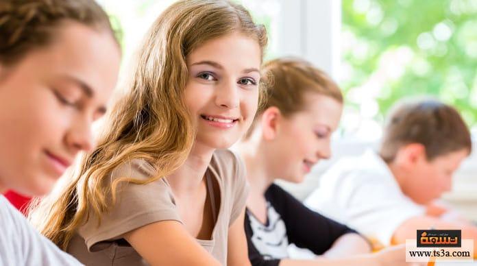 متلازمة الطفل الأوسط سمات شخصية الطفل الأوسط