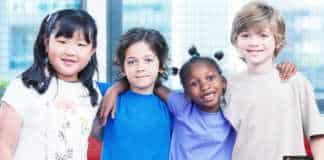 متلازمة الطفل الأوسط