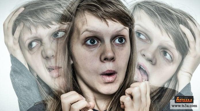 مرض البارانويا مرض البارانويا النفسي