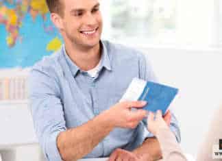 وكالة سفر وسياحة