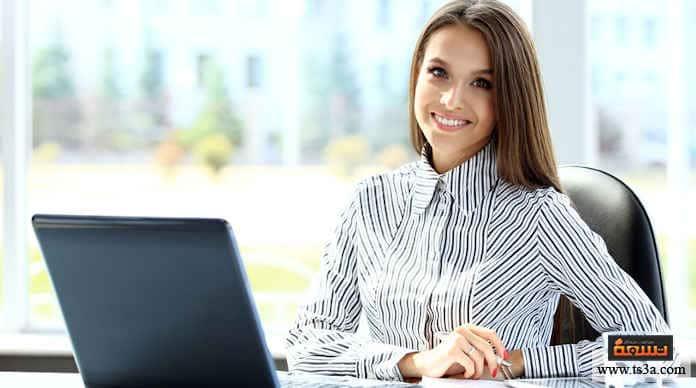 العثور على وظيفة تعرف على صيغة للنجاح