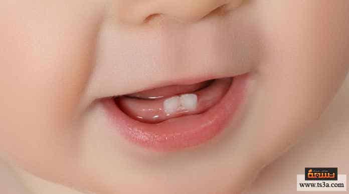 صحة أسنان الأطفال أهم نصائح صحة أسنان الأطفال : ابدأ معهم باكرا