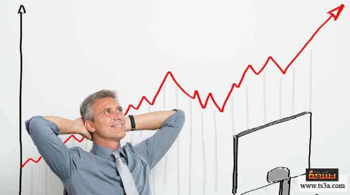الاستثمار الناجح استمتع بما تقوم به