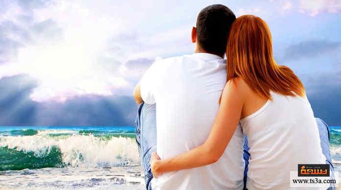 التعامل مع الوقوع في الحب مبادلة الشريك ذات المشاعر والرد بالمثل من قبلك