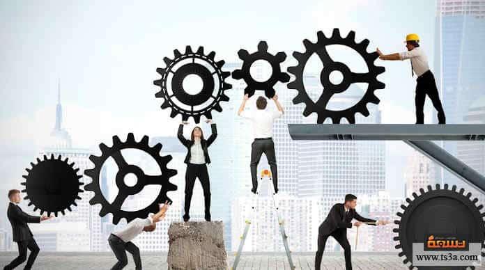 الحفاظ على الوظيفة العثور على وظيفة جديدة ليست بسيطة كما يبدو