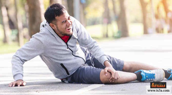تجنب الإصابات الرياضية عليك بالتدريب المناسب من أجل تجنب الإصابات الرياضية