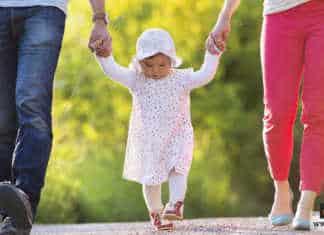 تعليم الطفل الاستقلالية