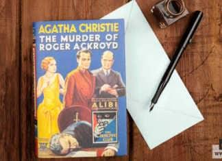 روايات أجاثا كريستي