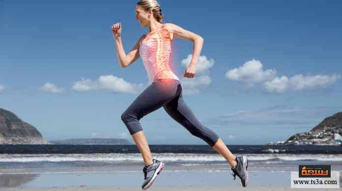 فوائد الزبادي الصحية يدعم صحة العظام