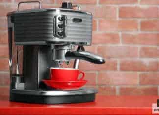 ماكينة القهوة سنسيو